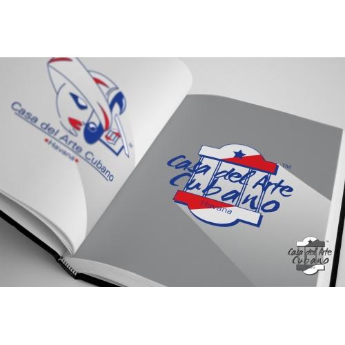 Casa del Arte Cubano Corporate Identity Design